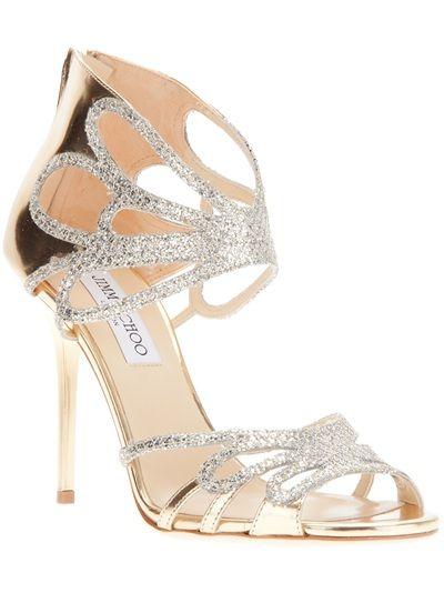 sapatos noiva sandalia