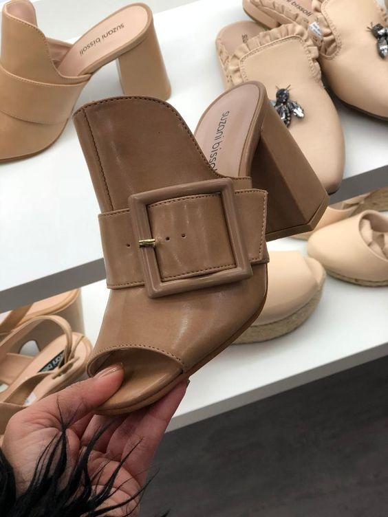 sapatos verao dicas modelos 1