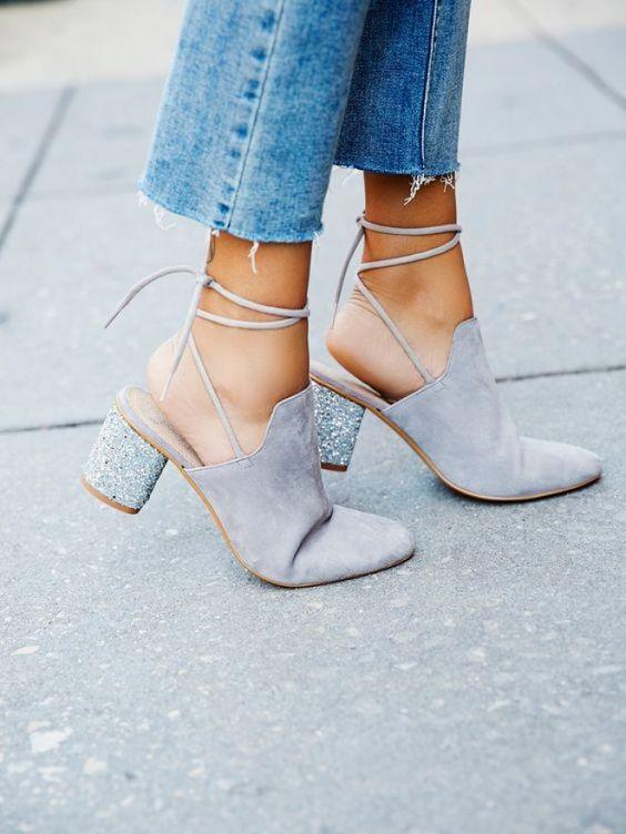 sapatos verao dicas modelos 2
