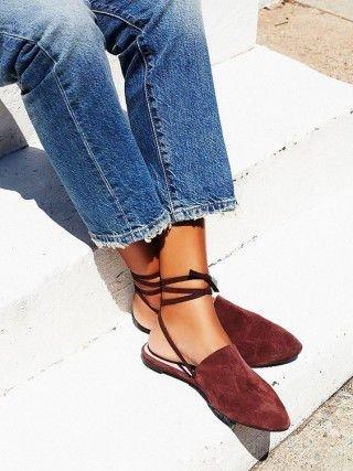 sapatos verao dicas modelos 3