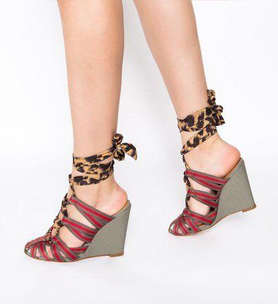 sapatos verao dicas modelos 9
