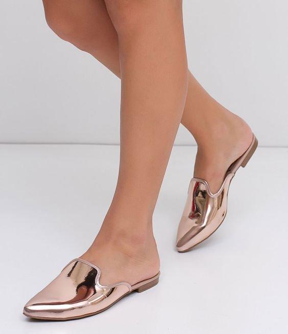 tendencia sapatos femininos 2018 2