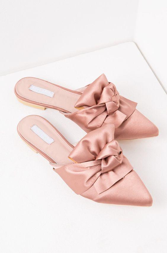 tendencia sapatos femininos 2018 3