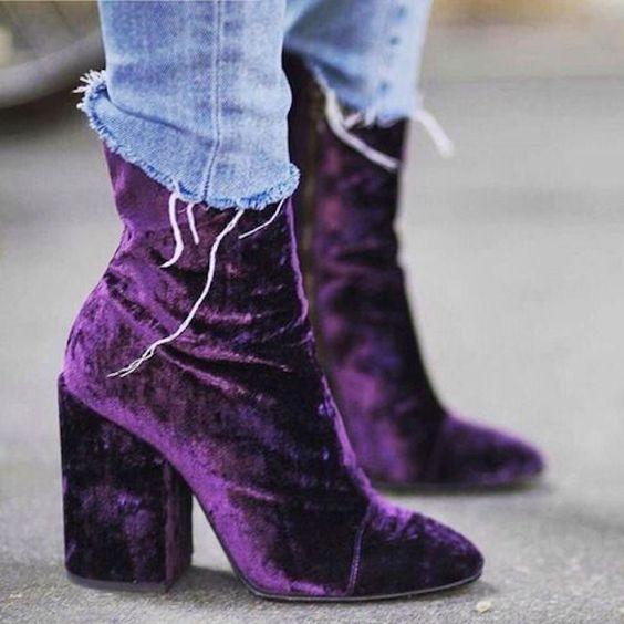 tendencia sapatos femininos 2018 4