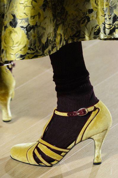 tendencia sapatos femininos 2018 5