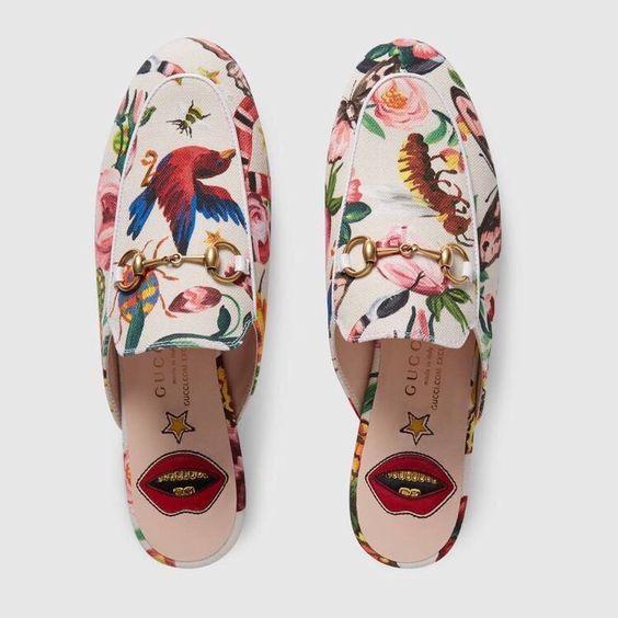 tendencia sapatos femininos 2018 7