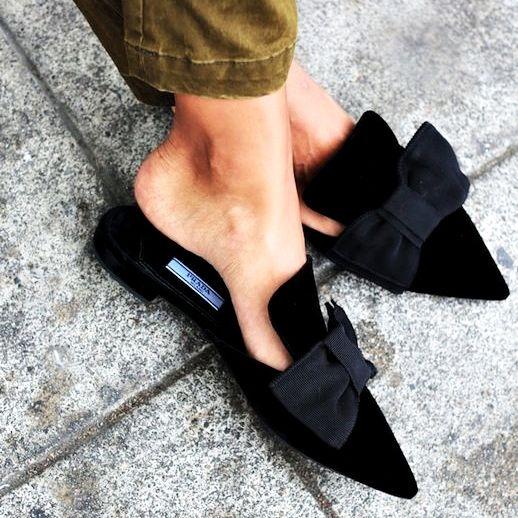 tendencia sapatos femininos 2018 8
