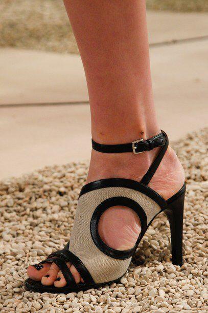 tendencia sapatos femininos 2018 9