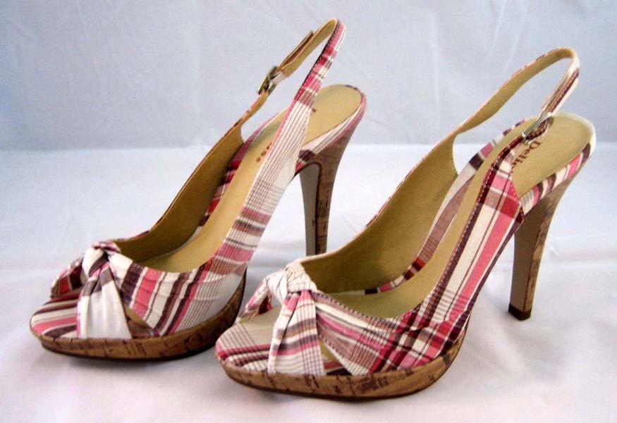 tendencias sapatos femininos