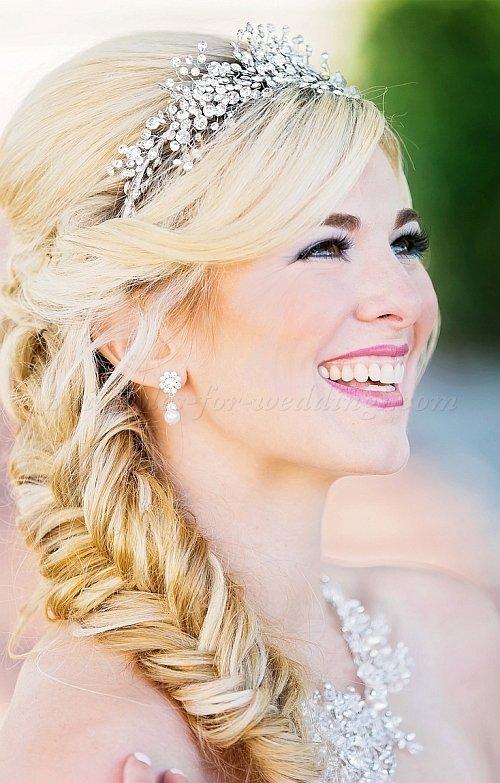 tiara linda