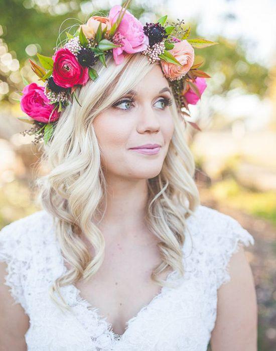 tiaras flores noiva 7