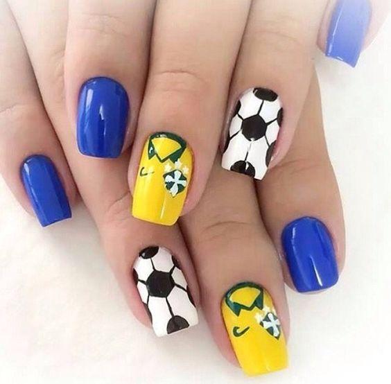 unhas decoradas brasil 6