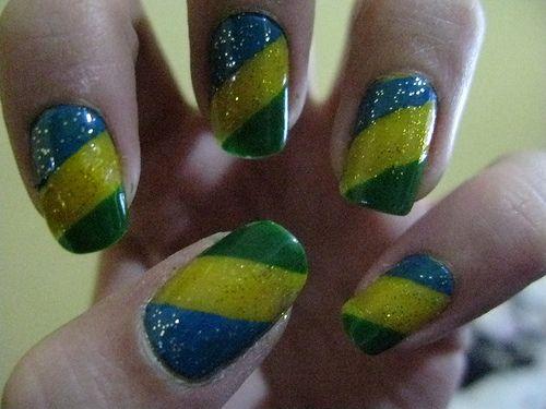 unhas decoradas brasil 8