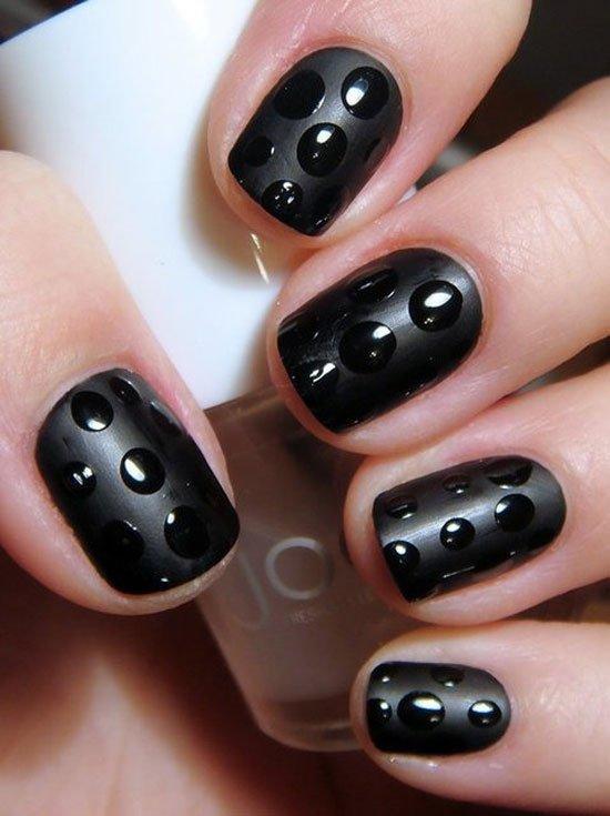 unhas-decoradas-preto