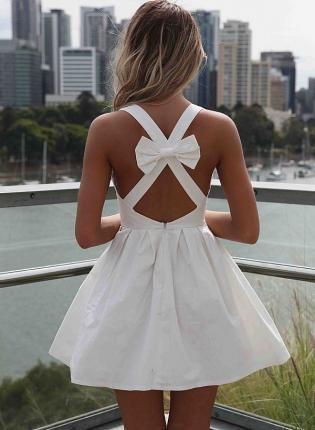 vestido branco festa 1