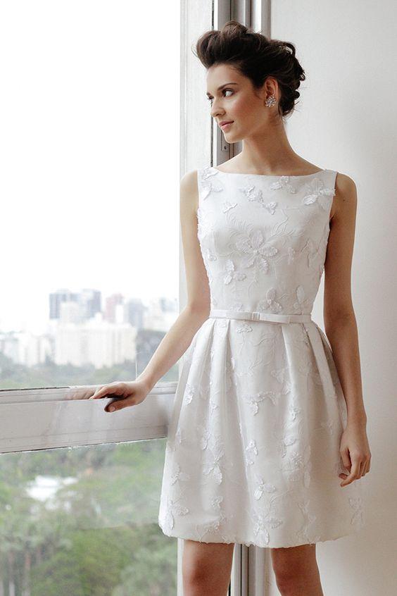 vestido branco festa 4