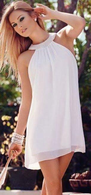 vestido branco festa 5