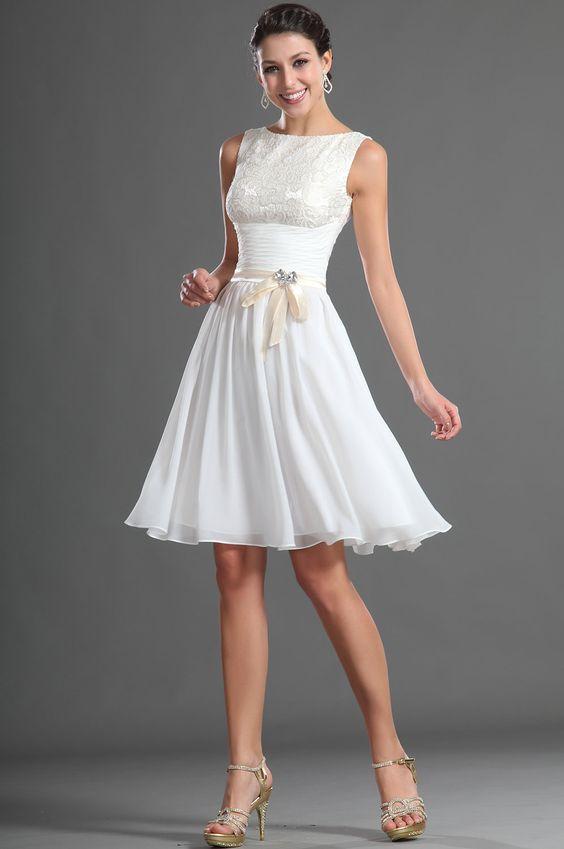 vestido branco festa 7