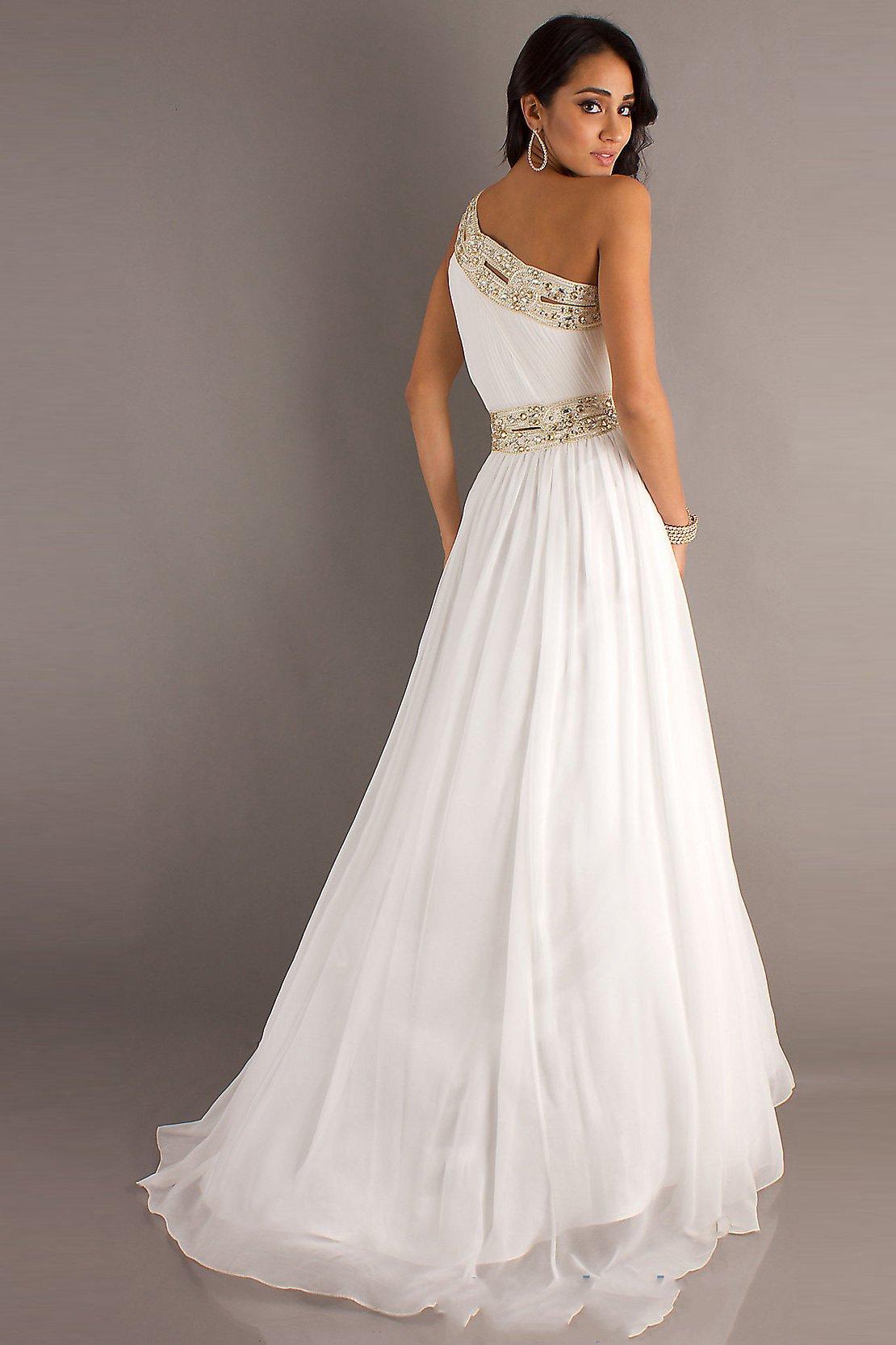 vestido branco longo 1