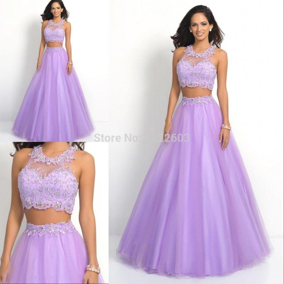 vestido casamento lilas