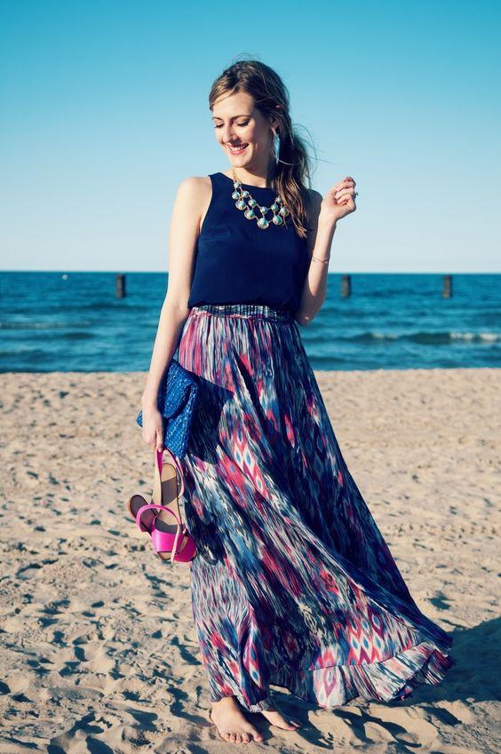 vestido casamento praia 7