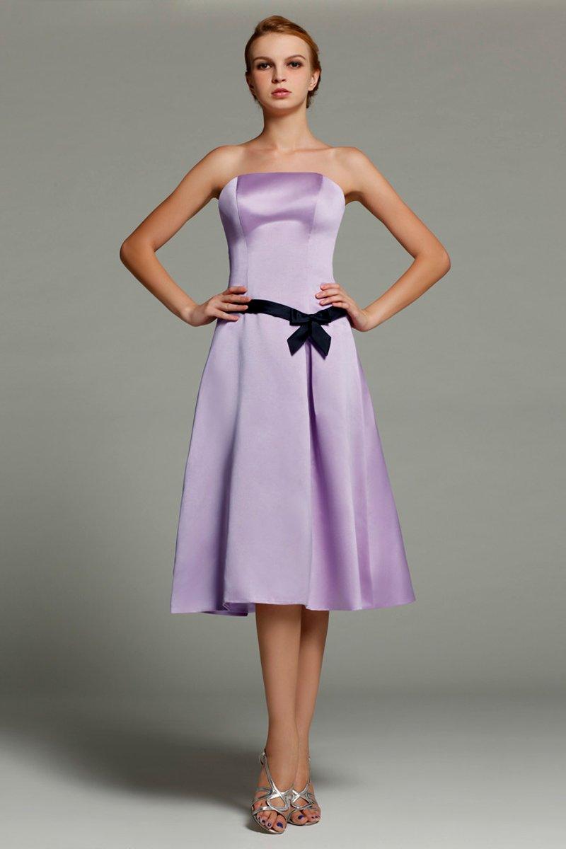 vestido curto casamento em lilas