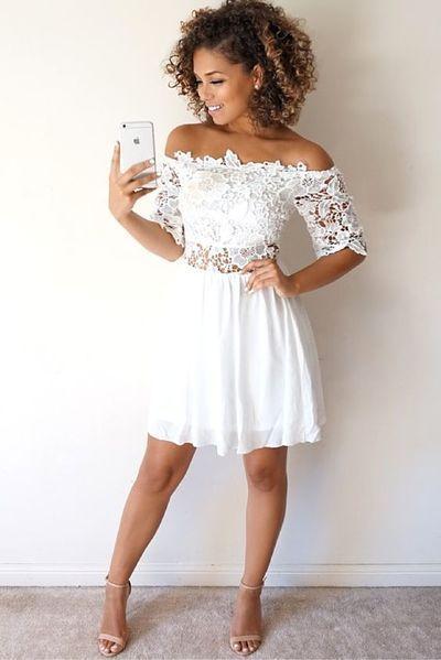 vestido curto reveillon 8