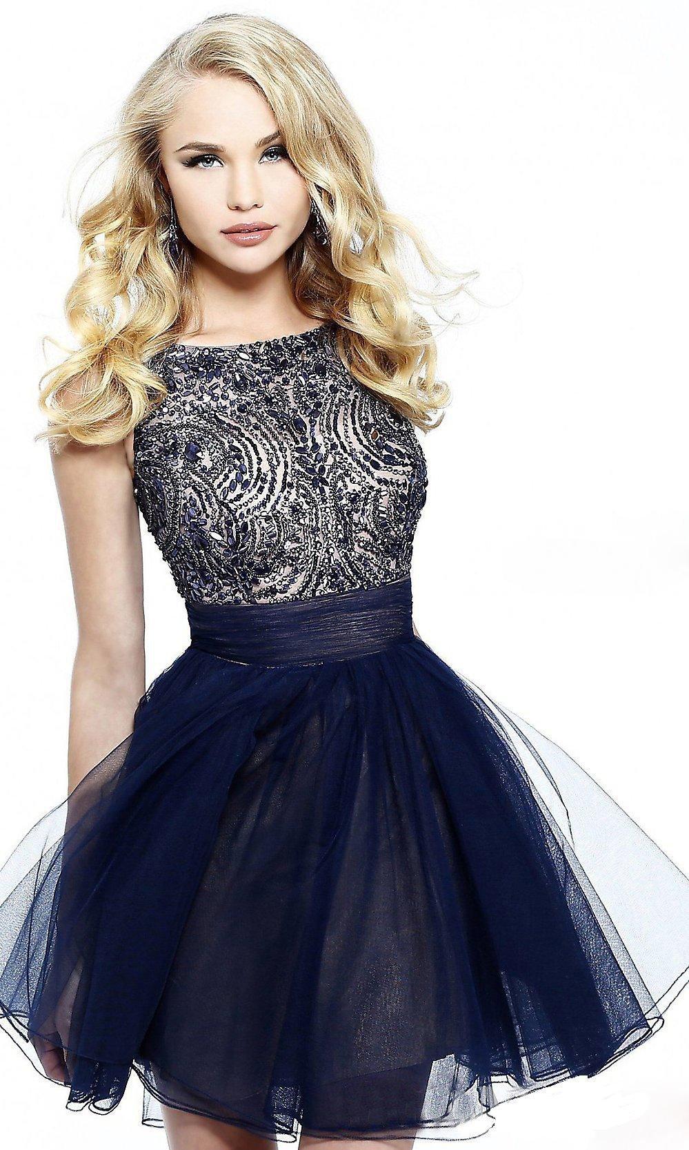 vestido de formatura foto