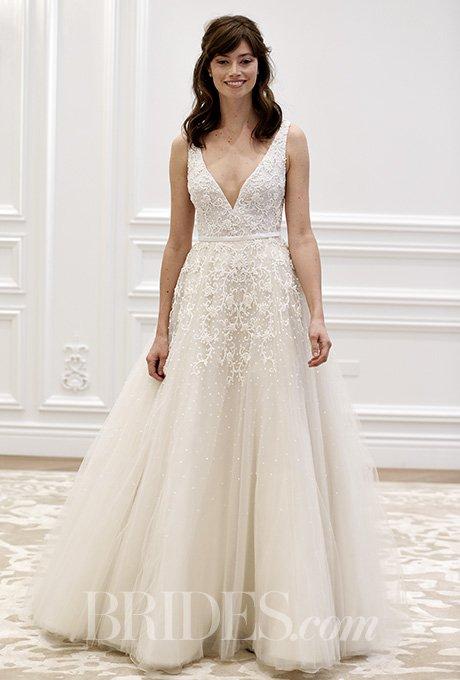 vestido de noiva 2016 simples