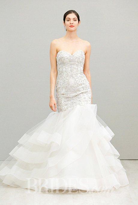 vestido de noiva 2016 tomara que caia