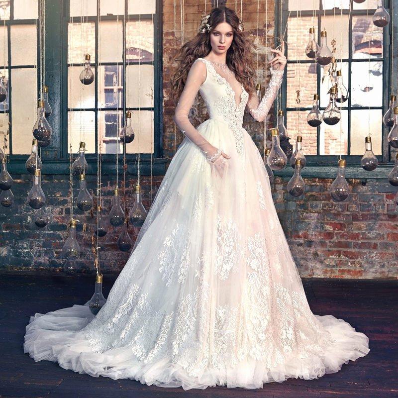 vestido de noiva 2019 1