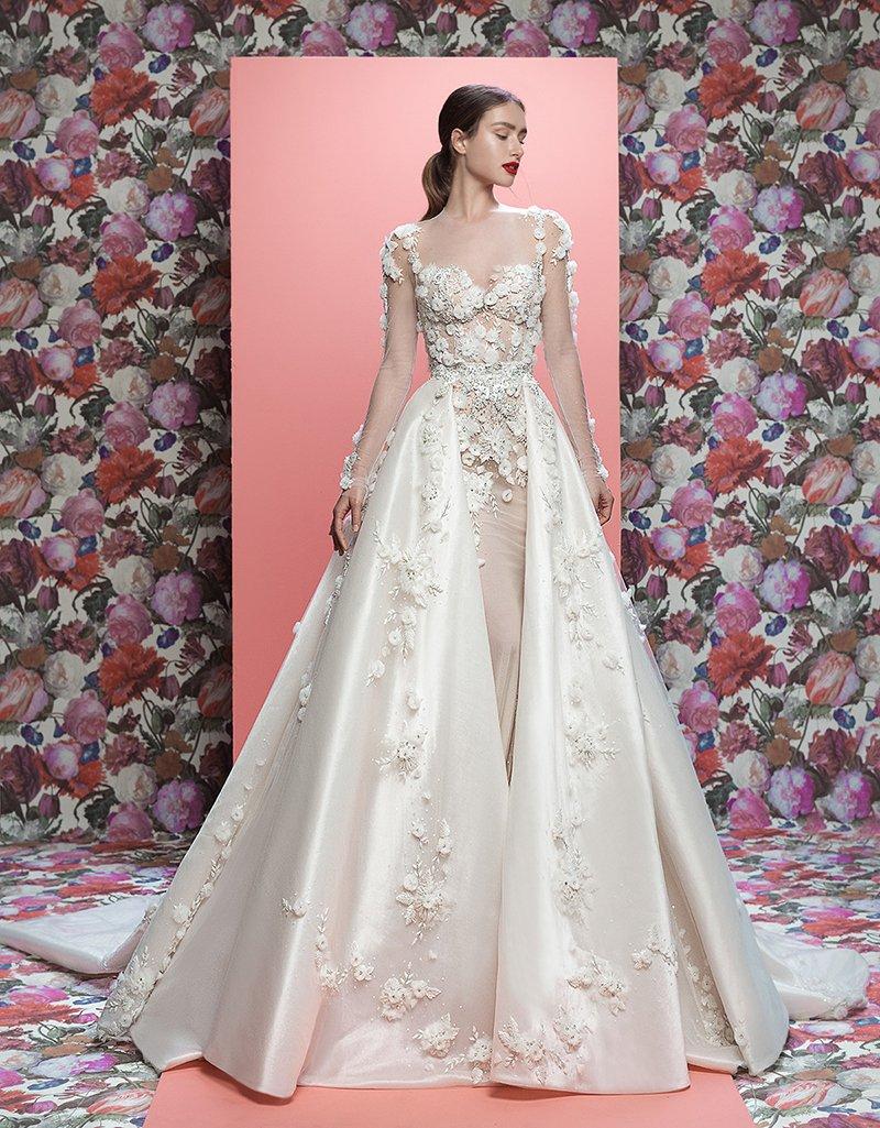 vestido de noiva 2019 2