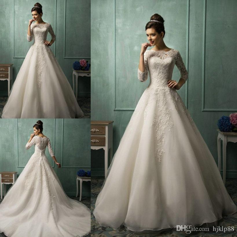 vestido-de-noiva-longo