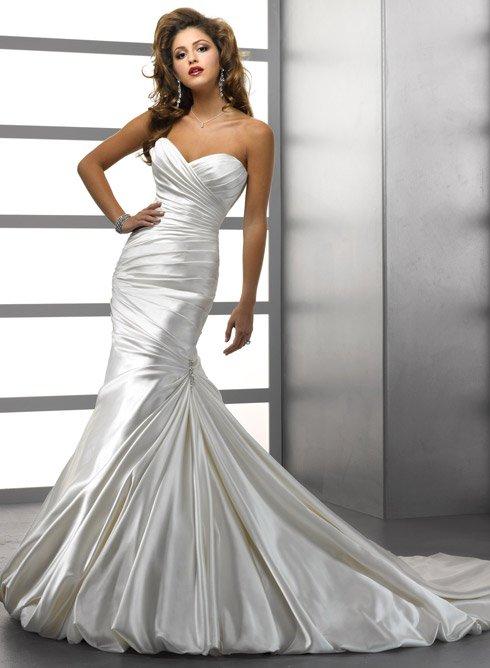 vestido de noiva tomara que caia internovias