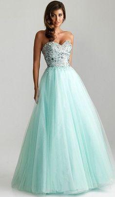 vestido debutante verde