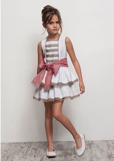 vestido festa menina 4