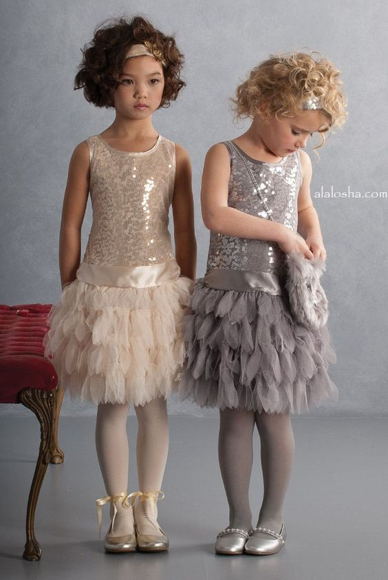 vestido festa menina 5