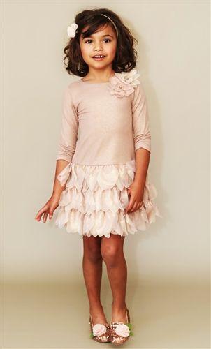 vestido festa menina 6
