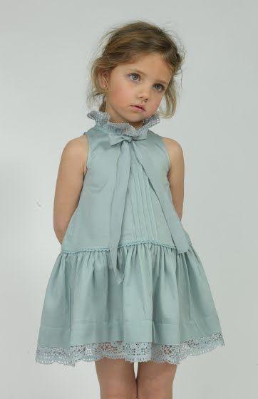 vestido festa menina 7