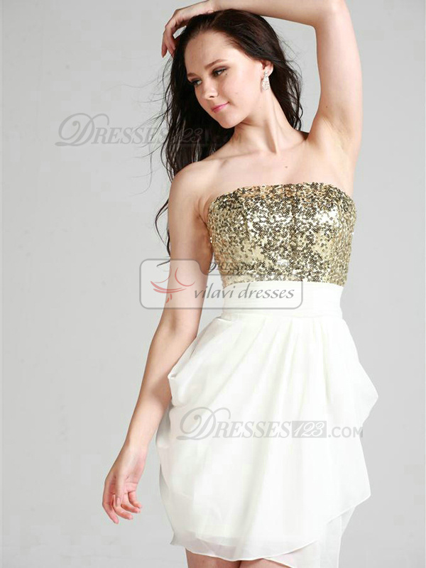 vestido formatura modelo