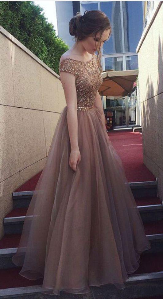 vestido gala dicas modelo 1
