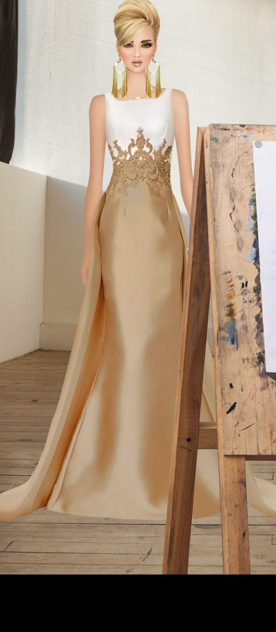 vestido gala dicas modelo 3