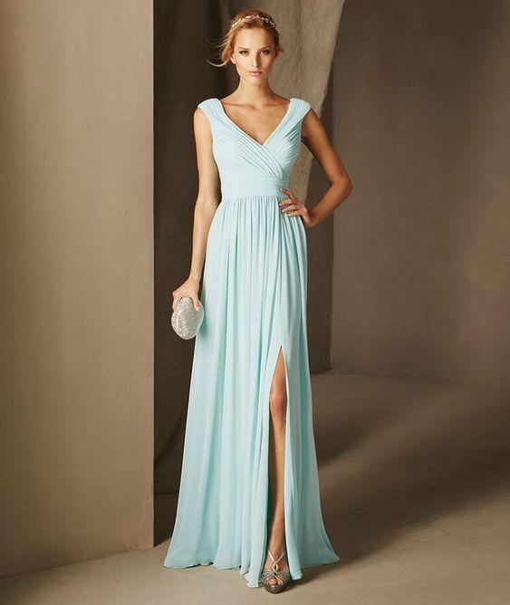 vestido gala dicas modelo 4