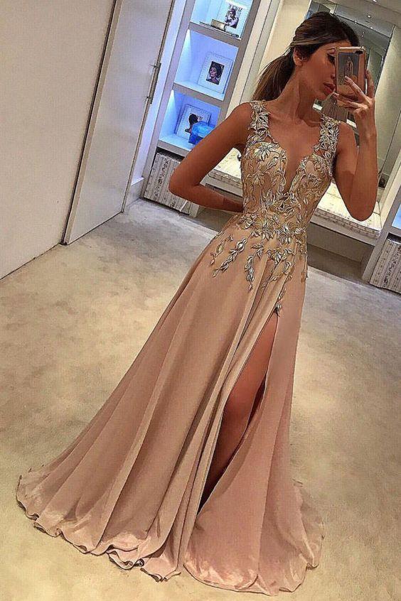 vestido gala dicas modelo 6