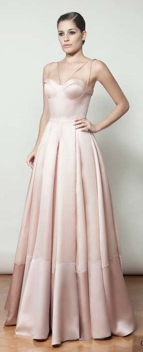 vestido gala dicas modelo 8