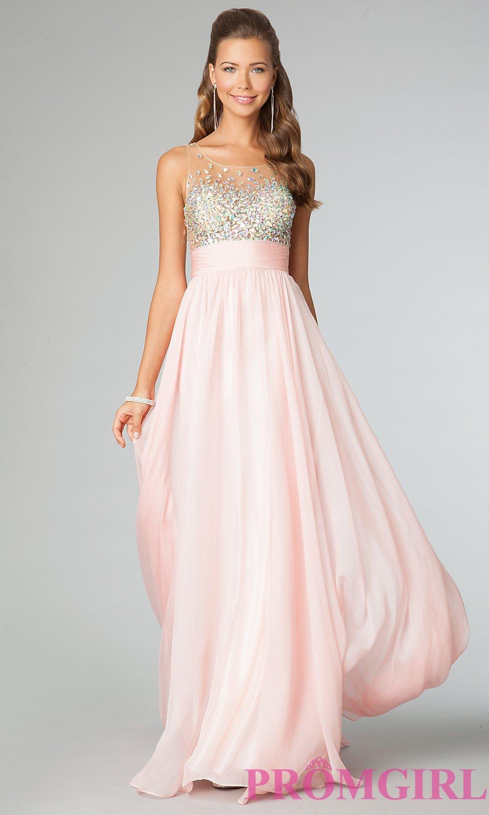 vestido longo lindo