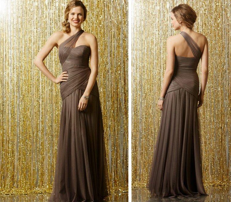 vestido longo simples