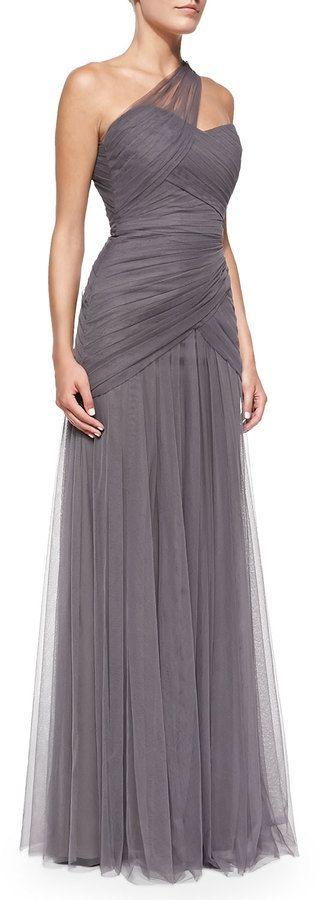 vestido madrinha casamento cinza