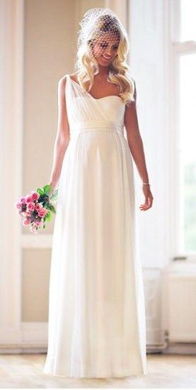 vestido noiva gravida 1