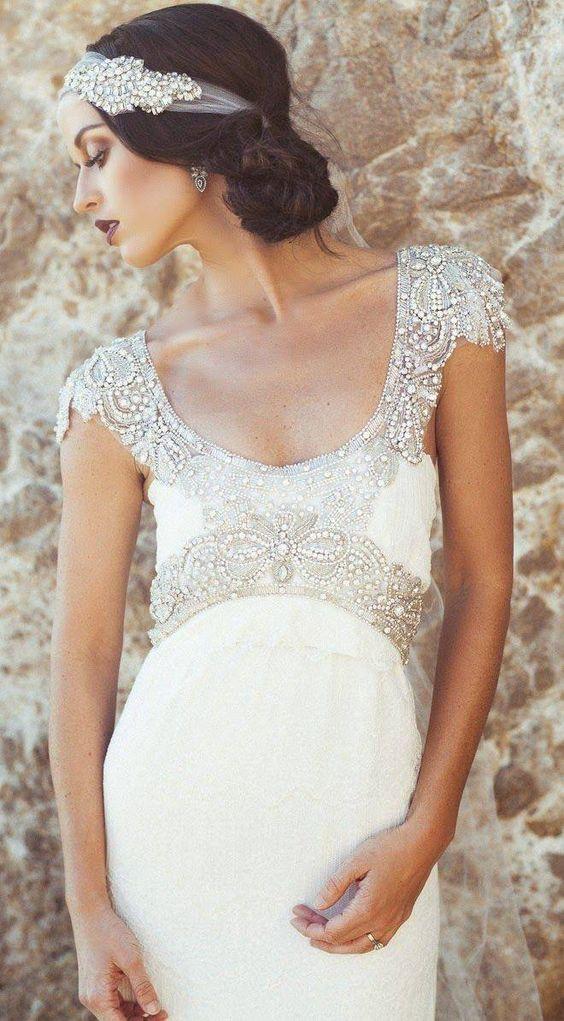 vestido noiva gravida 10